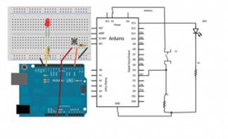 C202 - Scratch with Arduino 1