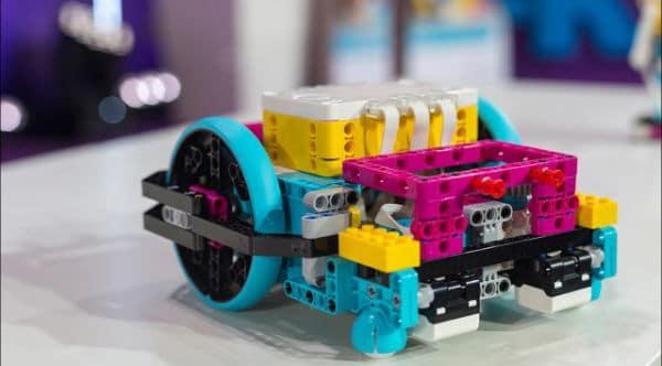 SPIKE Prime Robot