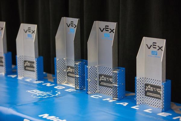 VIQC Trophies
